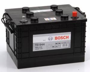 Bosch 12V 135Ah T3044 - Startbatteri