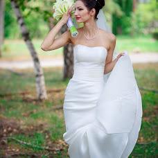 Wedding photographer Aleksandr Gerasimov (Gerik). Photo of 02.02.2018