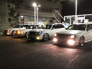 セルシオ UCF21 のカスタム事例画像 和也さんの2020年03月21日20:09の投稿