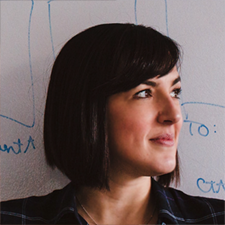 Joanna Wiebe of Copy Hackers