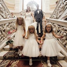 Wedding photographer Aleksey Smirnov (AlexeySmirnov). Photo of 17.10.2018