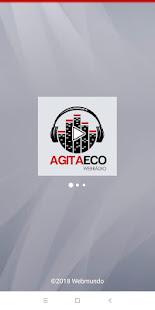 Download Webrádio Agita Eco - Ecoporanga ES For PC Windows and Mac apk screenshot 2