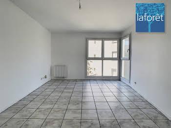 Appartement 2 pièces 48,55 m2