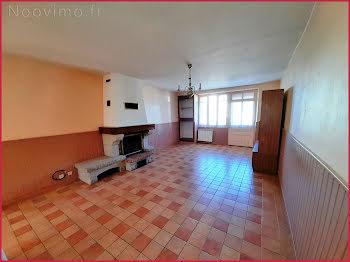 maison à Pouillé-les-Côteaux (44)