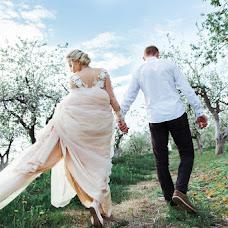 Wedding photographer Olya Aleksina (AleksinaOlga). Photo of 17.05.2017
