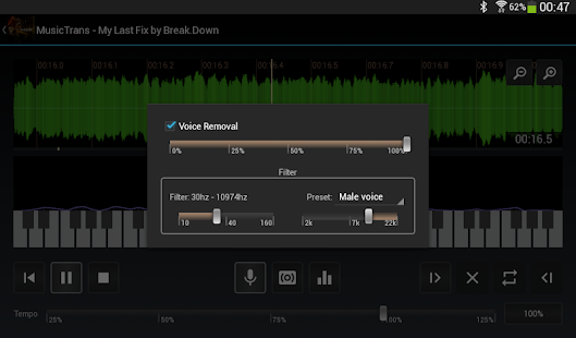 How to mod Music Transcription Lite 1 15 unlimited apk for pc