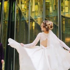 Wedding photographer Aleksandra Shinkareva (Divinephoto). Photo of 16.06.2017