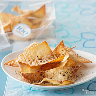 Salt-and-Pepper Chips