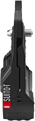 Elite SRL Suito-T Direct Drive Smart Trainer - Electronic Resistance alternate image 0