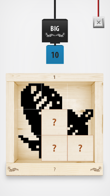 Picross (Nonogram) - screenshot