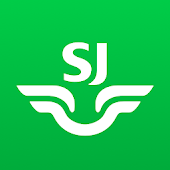 SJ – Swedish Railways