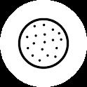 Grainy: 1976 Camera icon