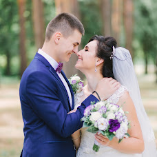 Wedding photographer Alina Skrypak (AlinaSkripak). Photo of 22.07.2017