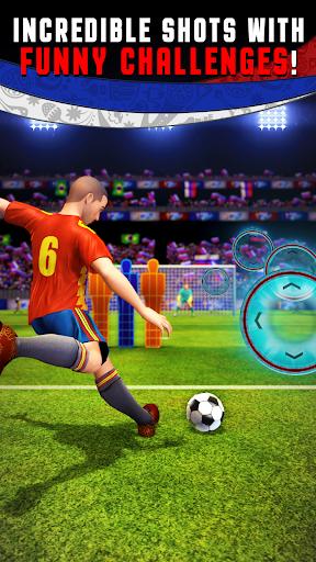 Soccer Games 2019 Multiplayer PvP Football 1.1.7 Screenshots 4