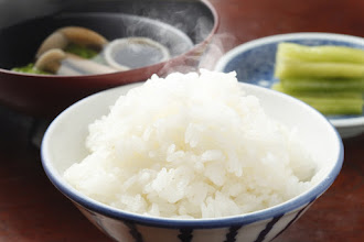 Photo: ご飯アップ1 Rice