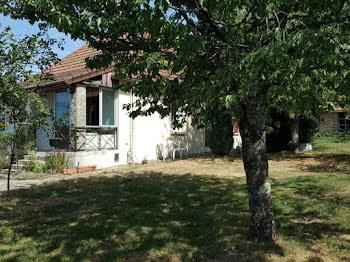 maison à Marmagne (71)