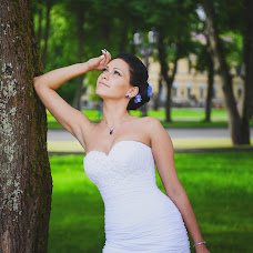 Wedding photographer Lesya Ermolaeva (BOUNTY). Photo of 03.09.2014
