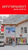 Sport Jennewein Ski in Nasserein