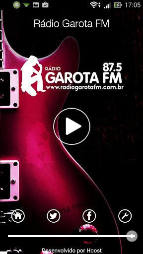 Rádio Garota FM