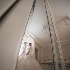 Hochzeitsfotograf Ruslan Sadykov (ruslansadykow). Foto vom 09.06.2018