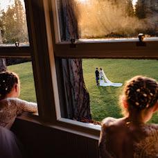 Wedding photographer Ricky Baillie (baillie). Photo of 06.01.2019