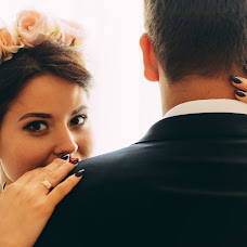 Wedding photographer Vladimir Smetnev (smetnev). Photo of 13.09.2017