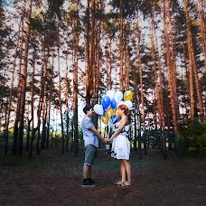 Wedding photographer Dmitriy Rasskazov (DRasskazov). Photo of 21.07.2015
