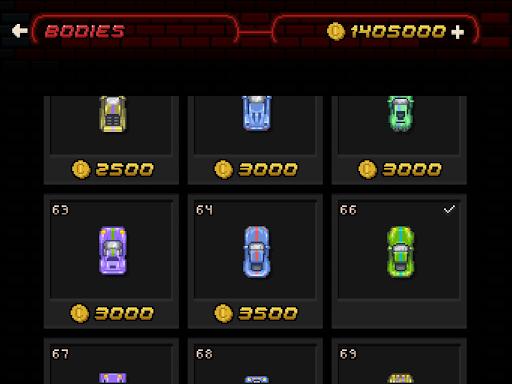 Super Arcade Racing screenshots 21