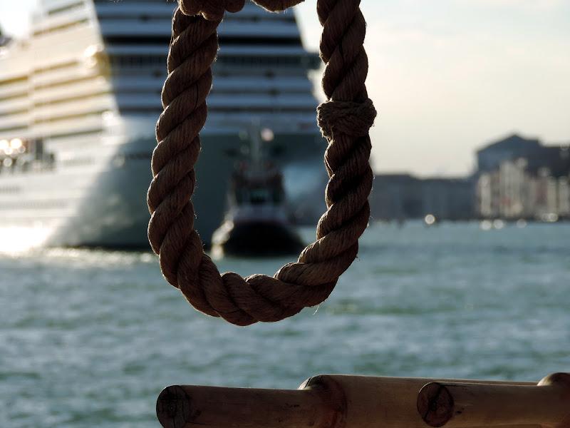 Venezia è la fine di renzo brazzolotto