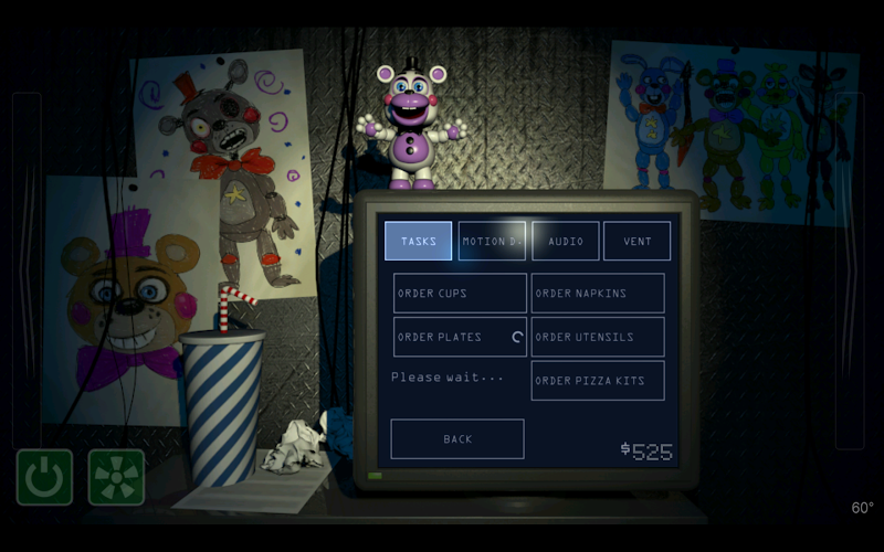 FNaF 6: Pizzeria Simulator Screenshot 13