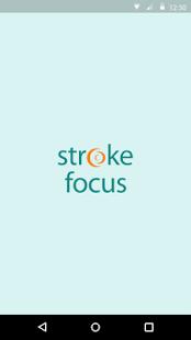 strokefocus - náhled