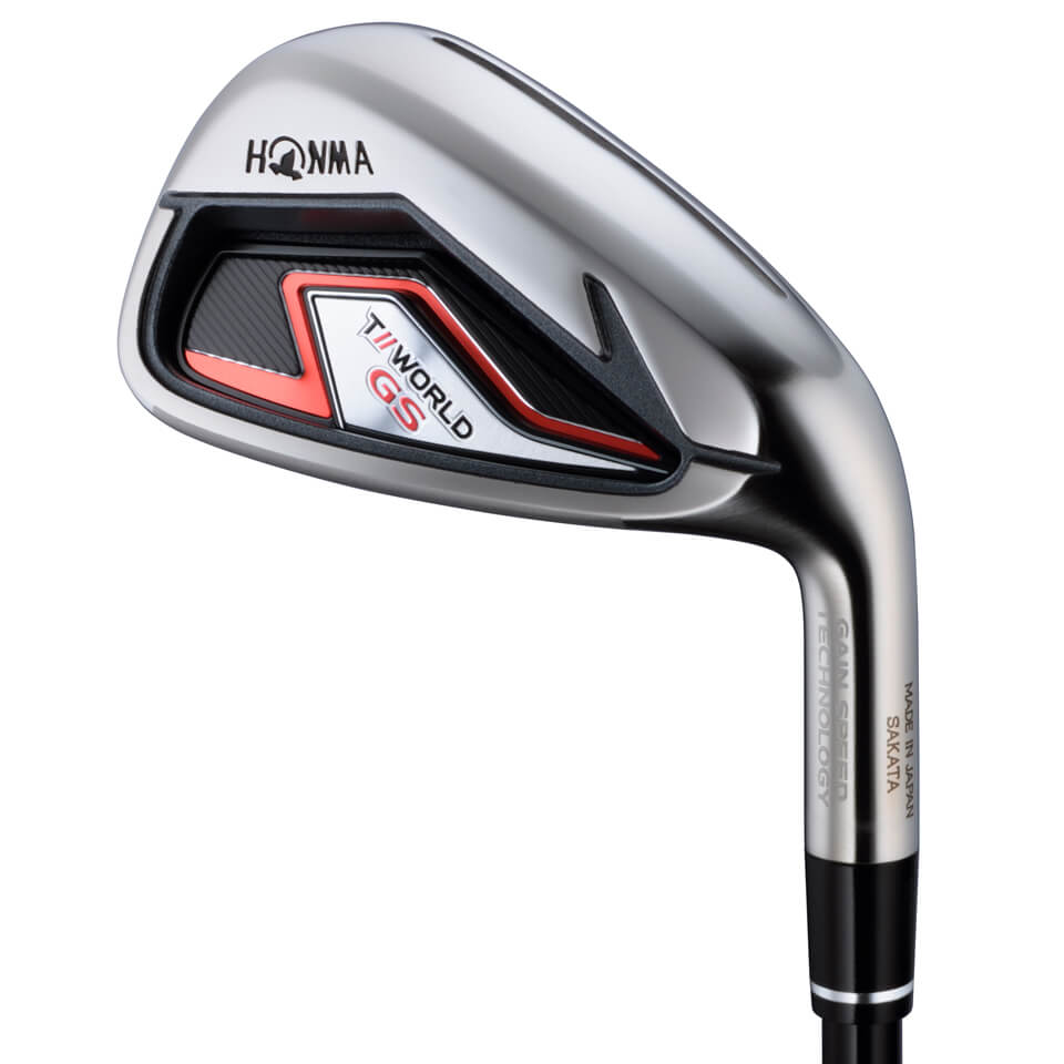 Honma Tour World GS Irons