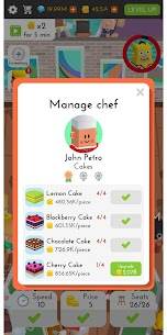 My Idle Cafe MOD APK 1.0.3 [Unlimited Money] 5