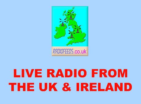 RadioFeeds UK & Ireland