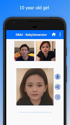 BabyGenerator screenshot 7