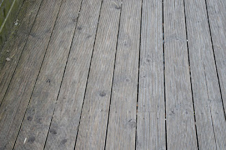 Photo: Patterns on wood or Patterns of wood?