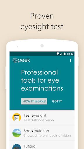 Download Peek Acuity Pro 3.5.13 1