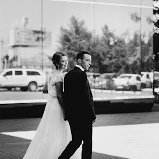 Wedding photographer Anna Kanina (kanna). Photo of 17.12.2016