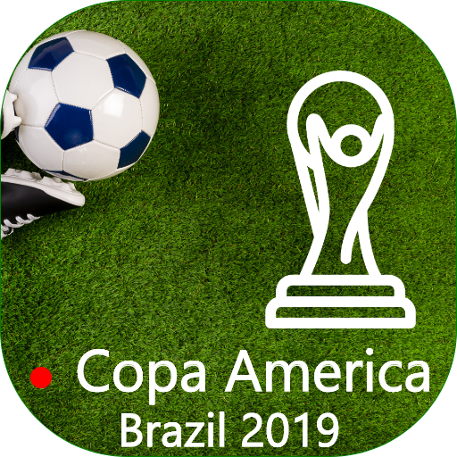 Baixar Copa América 2019 - Futebol Sul-Americano para Android