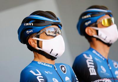 """Pozzovivo opnieuw pechvogel na eerdere zware blessures en verlaat de Tour: """"Het was elke dag een ongelooflijke pijn"""""""