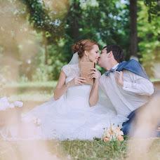 Wedding photographer Aleksey Yakovlev (Dustman). Photo of 13.05.2015