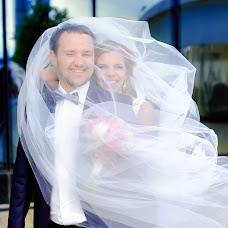 Wedding photographer Ilya Spazhakin (iliya). Photo of 16.11.2015
