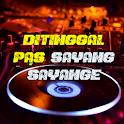 Ditinggal Pas Lagi Sayang Sayange - Full Album icon