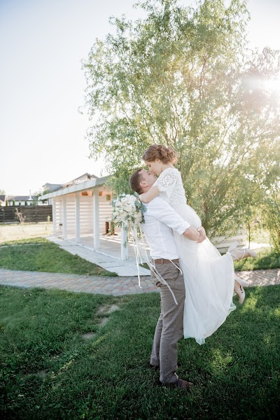 Wedding photographer Aleksey Bondar (bonalex). Photo of 20.09.2018