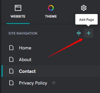 editing your godaddy website