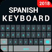 Spanish English Keyboard- Spanish keyboard typing