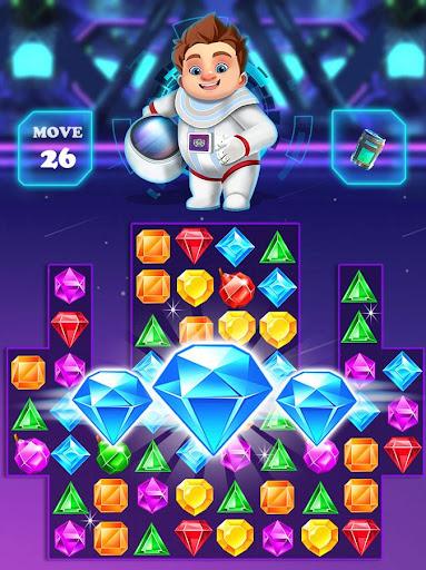 Jewels Space Star 1.2 screenshots 2