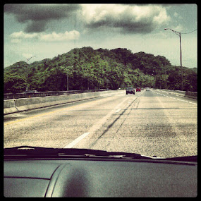 Champions League roadtrip. #roadtrip #champions #league #road #statigram #igdaily by Alex Santos - Instagram & Mobile Instagram