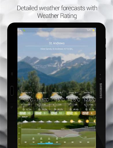 無料运动Appのゴルフ天気国際|記事Game