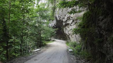 Photo: Kis-Olt kanyon